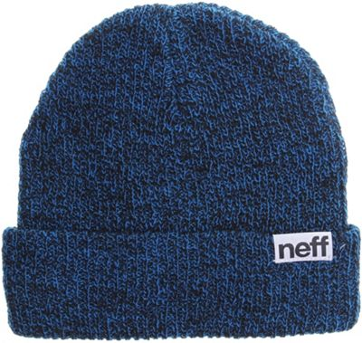 Neff Fold Heather Beanie - Men's