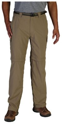 ExOfficio Men's Amphi Convertible Pant