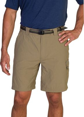 ExOfficio Men's Amphi Built In Brief Short