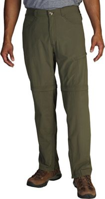 ExOfficio Men's BugsAway Ziwa Convertible Pant