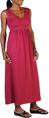 ExOfficio Women's Go-To Maxi Dress