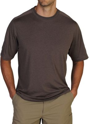 ExOfficio Men's NioClime S/S Top