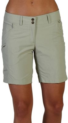 ExOfficio Women's Nomad 8IN Short