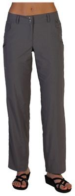 ExOfficio Women's Nomad Roll-Up Pant