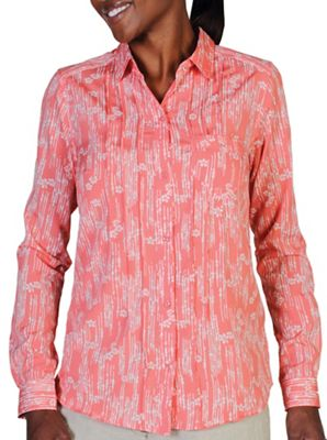 ExOfficio Women's Next-To-Nothing Chiffon Shirt