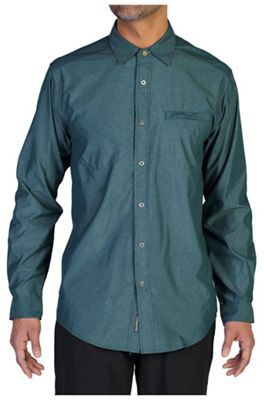 ExOfficio Men's Trip'r L/S Shirt