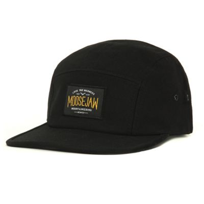 Moosejaw Hip to Be Square Five Panel Hat