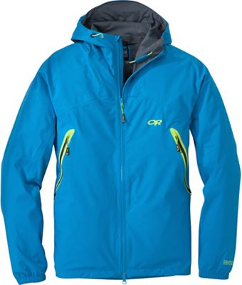 Outdoor Research Men's Allout Hooded Jacket