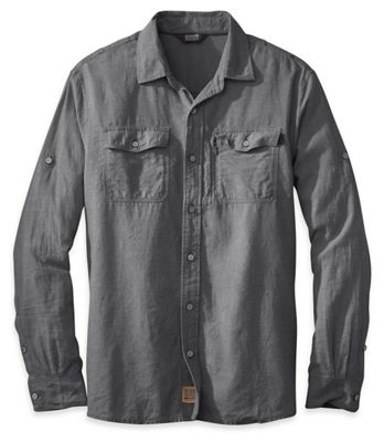 Outdoor Research Men's Harrelson LS Shirt