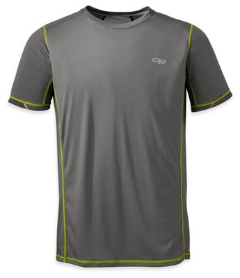 Outdoor Research Men's Octane SS Tee