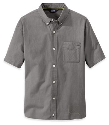 Outdoor Research Men's Tisbury SS Shirt