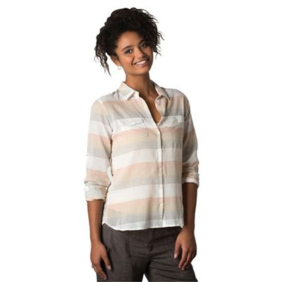 Toad & Co Women's Airbrush L/S Shirt