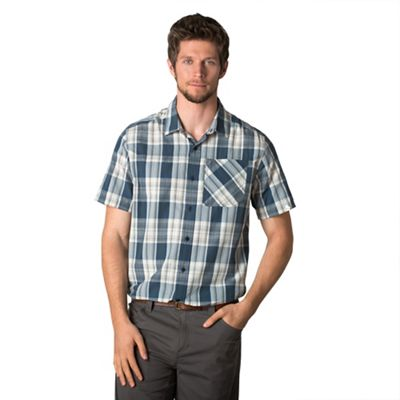 Toad & Co Men's Cartographer S/S Shirt