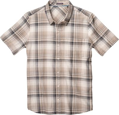 Toad & Co Men's Coolant S/S Shirt