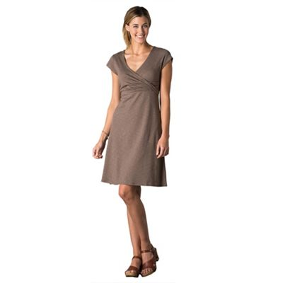 Toad & Co Women's Empirical Dress