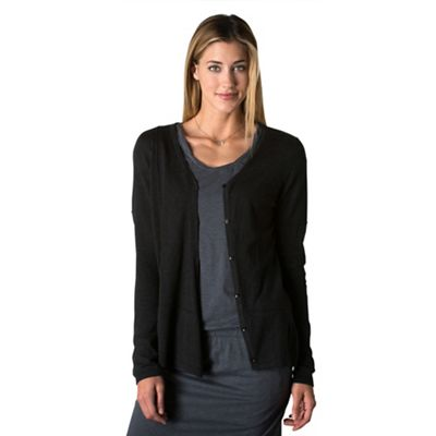 Toad & Co Women's Gypsy Cardigan Sweater