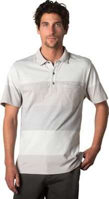 Toad & Co Men's Jack S/S Polo Top