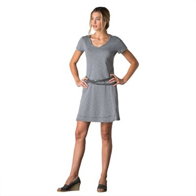 Toad & Co Women's Marley S/S Dress