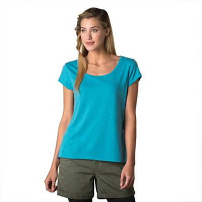 Toad & Co Women's Merger S/S Tee