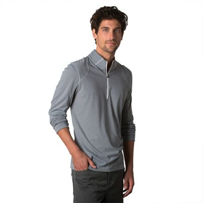 Toad & Co Men's Onrush 1/4 Zip Top