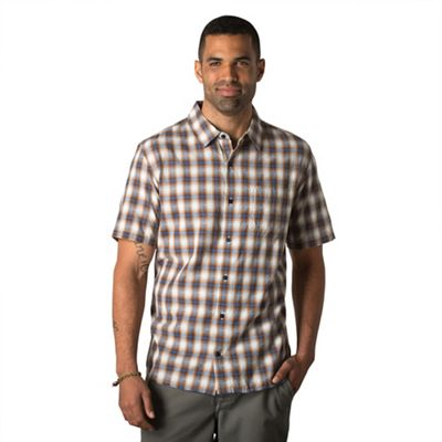 Toad & Co Men's Open Air S/S Shirt