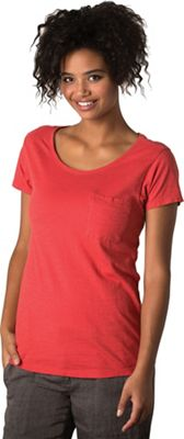 Toad & Co Women's Rivulet S/S Tee