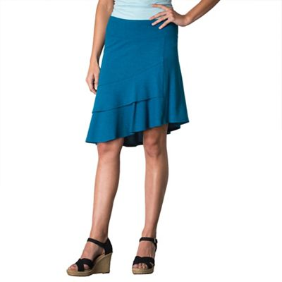 Toad & Co Women's Scallop Skirt