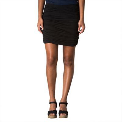 Toad & Co Women's Shirred Thing Skirt