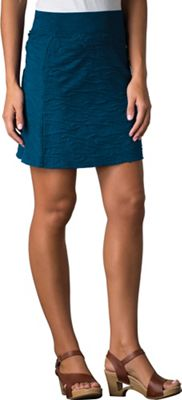 Toad & Co Women's Samba Wave Short Skirt
