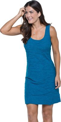 Toad & Co Women's Samba Wave Tank Dress