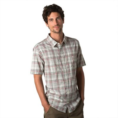 Toad & Co Men's Smythy S/S Shirt