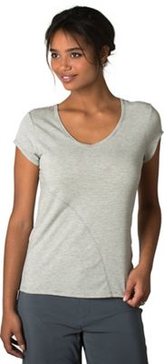 Toad & Co Women's Swifty S/S Tee