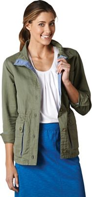 Toad & Co Women's Swept Away Jacket