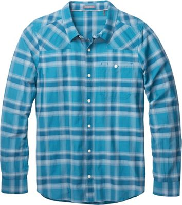 Toad & Co Men's Wonderer L/S Shirt
