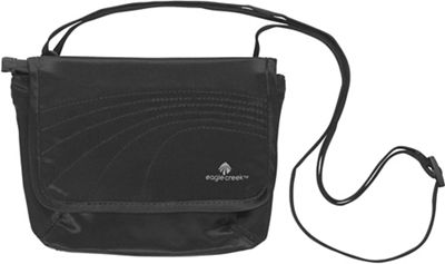Eagle Creek RFID Blocker Silk Crossbody Wallet