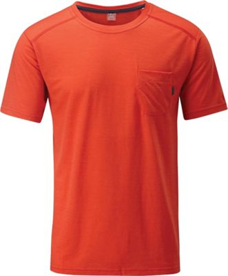 Rab Men's MeCo 120 Layback Tee