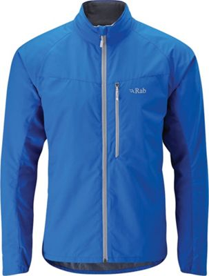 Rab Men's Vapour-Rise Flex Jacket