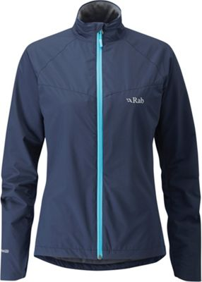 Rab Women's Vapour-Rise Flex Jacket