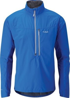 Rab Men's Vapour-Rise Flex Pull-On Jacket
