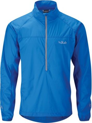 Rab Men's Windveil Pull-On Jacket