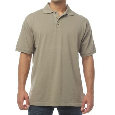 Woolrich Men's First Forks Polo Tee