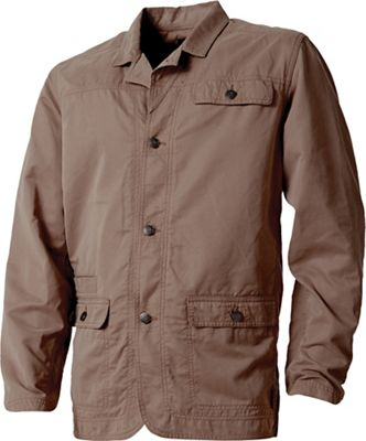 Royal Robbins Men's Convoy Travel Blazer