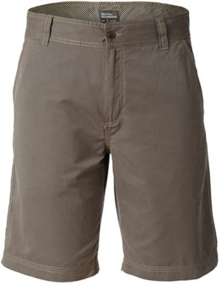 Royal Robbins Men's 8IN Inseam Convoy Short