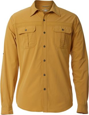 Royal Robbins Men's Diablo L/S Shirt