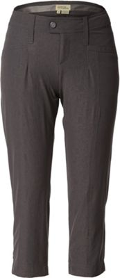Royal Robbins Women's Embossed Discovery Capri