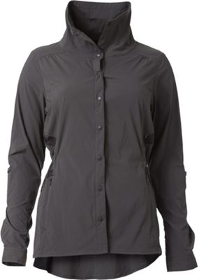Royal Robbins Women's Hydro Stretch L/S Shirt
