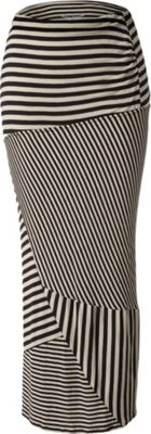 Royal Robbins Women's Noe Multi Stripe Skirt