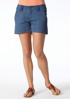 Royal Robbins Women's Ranger Twill Short