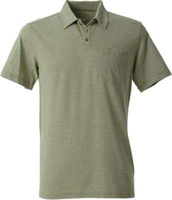 Royal Robbins Men's Royal Polo