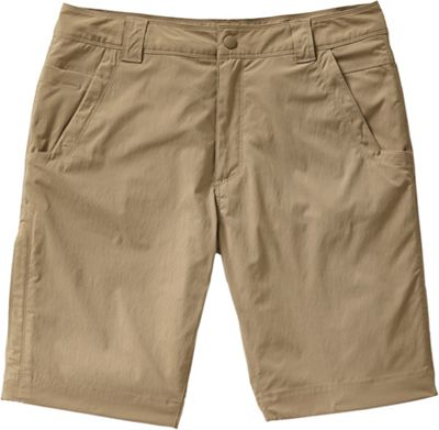 Royal Robbins Men's 8IN Inseam Traveler Stretch Short